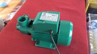 QB water pump