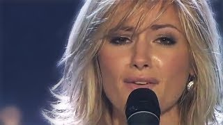 AVE MARIA Songtext from Helene Fischer LIVE in German with English lyrics