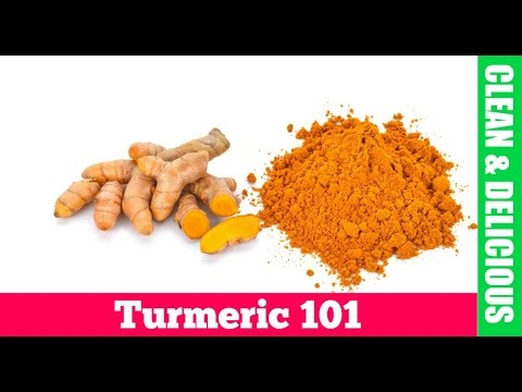 What is Turmeric 101 | Cooking with Turmeric