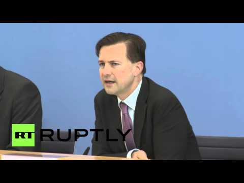 Germany: Berlin replaces BND spy chief Schindler amid NSA scandal