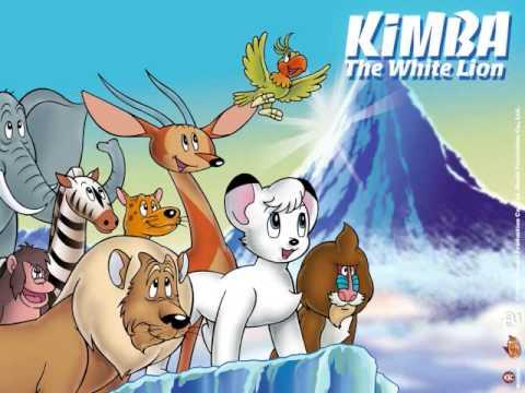 Kimba the White Lion theme song