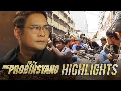 Vendetta escapes from the policemen and Renato | FPJ's Ang Probinsyano