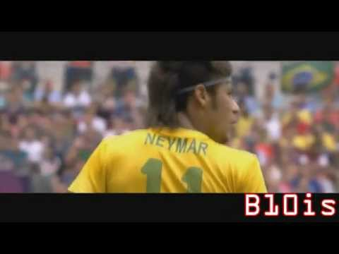 Neymar / All I Know / 2012 HD