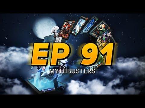 Dota 2 Mythbusters - Ep. 91 thumbnail