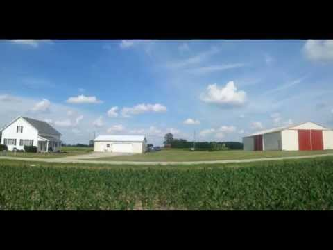 2293 S. 1200 W., Parker City Indiana - SOLD!