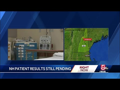 Officials Await Test Results On 2 Potential NH Coronavirus Cases