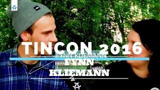 TINCON 2016 |  Fynn Kliemann