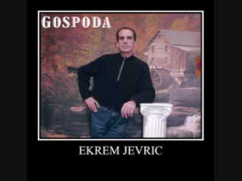 Download Ekrem Jevric Gospoda-First CD Track 1 Igbala