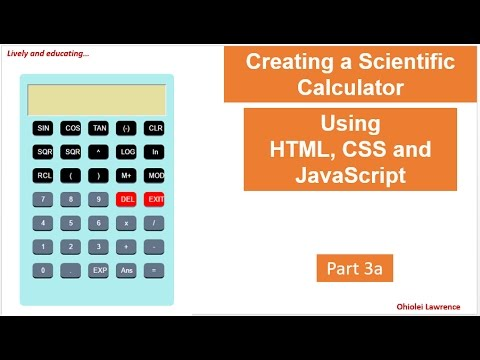 scientific calculator part3a