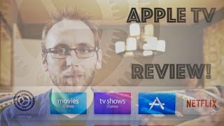 Apple TV 4th Generation Review!