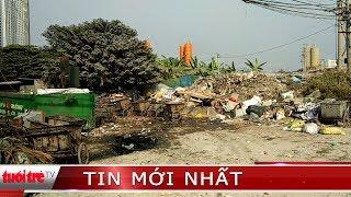 ⚡ Tin mới nhất   Nguy cơ ô nhiễm môi trường ở làng nghề Triều Khúc