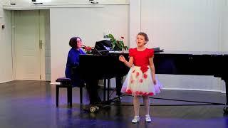 Смотреть видео Грант Мэра Москвы 2 тур Академический вокал онлайн