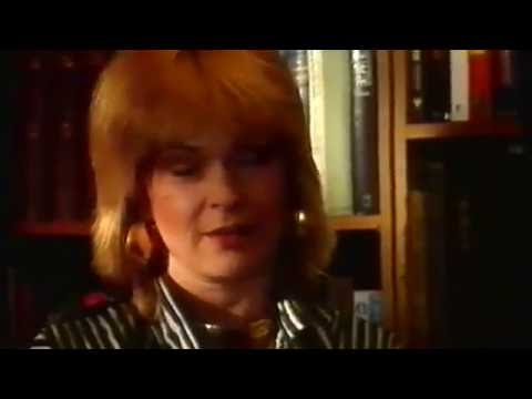 Toyah Willcox Interview with Douglas Baker