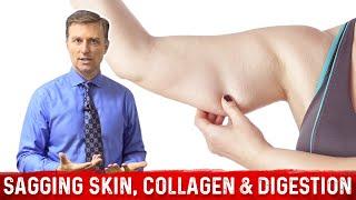 Sagging Skin, Collagen & Digestion
