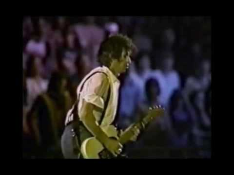 Rolling Stones You can´t always get what you want  Hampton 1981