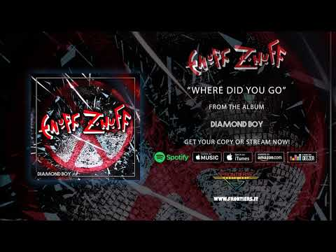 "Enuff Z Nuff - ""Where Did You Go"" (Official Audio)"