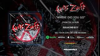"""Enuff Z Nuff – """"Where Did You Go"""" (Official Audio)"""