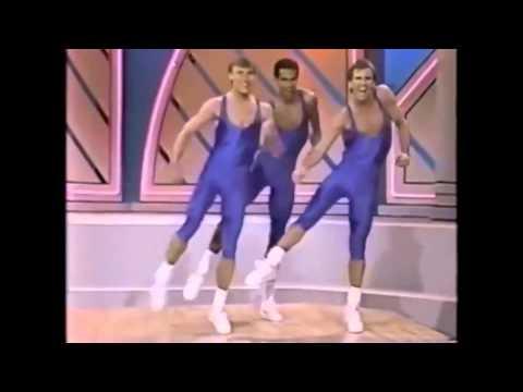 Taylor Swift Shake it Off 1988 Aerobics