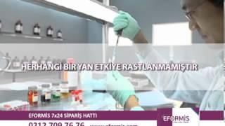 Eformis Afrodizyak Ürün Reklamı