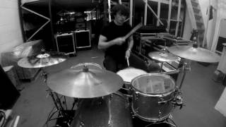Find Me - Kings of Leon || Drum Cover
