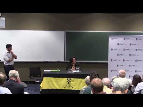 Law, Rights and Resistance in Occupied Palestine Symposium: Part 2