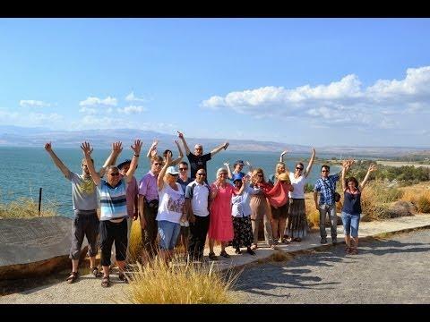 Oak Hall Holidays Israel Sept 2013