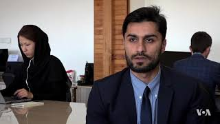 Kabul IT Company Designs Buber, the City's Own Online Taxi App