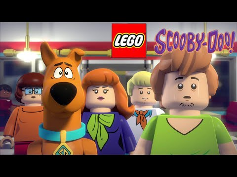 LEGO Scooby-Doo! Escape From Haunted Isle - Gizem Çözüldü - Türkçe/Ending(Android/Ios)