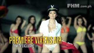 Video Premiere Vixens Air download MP3, 3GP, MP4, WEBM, AVI, FLV Agustus 2018