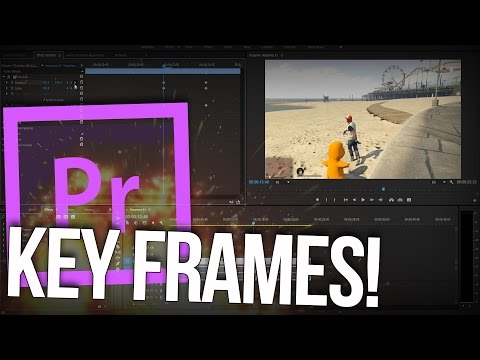 how to add text to adobe premiere pro