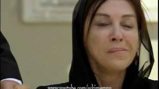Aşkı Memnu 79.Bölüm Final Cenaze Töreni