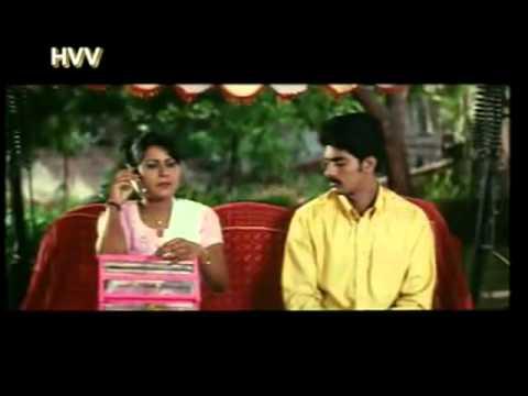 Cheliya Cheliya Chirukopama - TeluguMovie - Rajsekhar, Nivas, Sikha Sinha