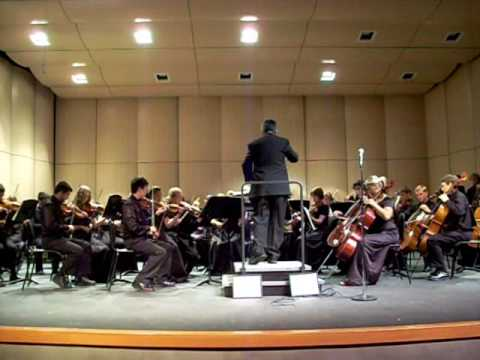 Night on Bald Mountain - Modest Mussorgsky