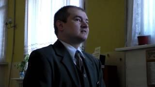 Лекция астрологии по приглашению в городскую библиотеку г. Алчевска. Астролог Андрей Перец