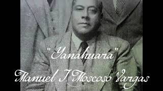 Yanahuara - Manuel Moscoso Vargas