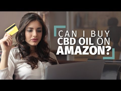 Buying CBD From eBay and Amazon