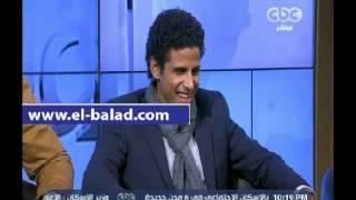 بالفيديو.. أبطال «مسرح مصر» يفصحون عن أسرار وكواليس حصرية