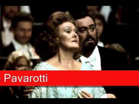 Dame Joan Sutherland & Luciano Pavarotti: Verdi - La Traviata, 'Drinking Song'