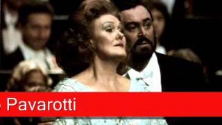 Dame Joan Sutherland & Luciano Pavarotti: Verdi - La Traviata,