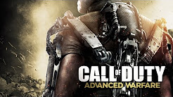 Let's Play Call of Duty Advanced Warfare