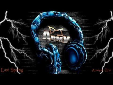 Dj Army - Last Spring