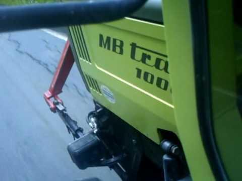 mb-trac-1000-turbo-+-fliegl-asw-253