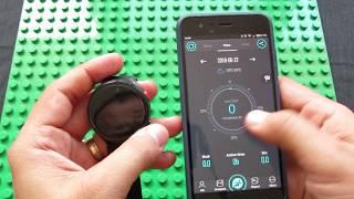 Unboxing Microwear X2 Plus Smart Watch