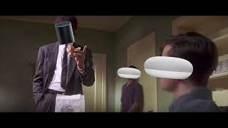 Smart Speaker Theater | Episode 1| Pulp Fiction | Royale With Cheese