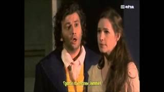 Werther- Pourquoi me reveiller - Jonas Kaufmann
