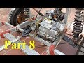 TECH - How to make a car with independent suspension - part 8