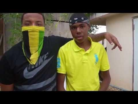 Jamaica Hellshire St. Catherine (Eazi Money Video Shoot)