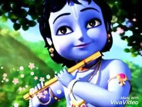 gopal-krishn-aarti-  -latest-bhajan-2018