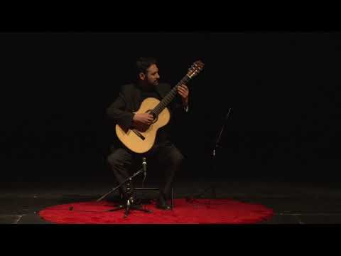 Orpheus, Pan, Tellus, and Acoustic Ecology | Christopher Schoelen | TEDxYouth@Columbia