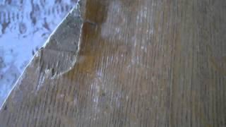 Table Veneer Repair
